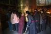 Riesige Gebetsmühle am Jokhang-Platz