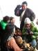 ..die tibetische Familie freut sich riesig, dürfen sie sich selber im Display unserer Kamera erkennen. Freude bereitet uns auch die gegenseitige Körpersprache, das einzige Kommunikationsmittel, dass einigermassen taugt zwischen uns.