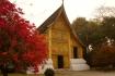 Wat Sirimoungkhoun Sayaram in Luang Prabang