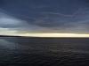 Sicht nach Puerto Porvenir auf dem Chilenischen Teil von Tierra del Fuego