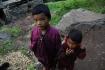 Kinder in Deng