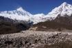 Manaslu - Manaslu North - Naike Peak