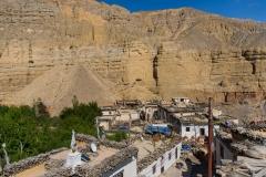 village of Chele