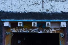 """welcome to Mountain Kailash Camping in Yara"""