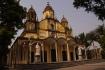 Kirche - entdeckt in einem kleinen Dorf bei unserer Fahrt über Stock und Stein