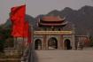 Hoa Lu - antike Stadt, welche im 10./11. Jh. die Hauptstadt Vietnams war und somit politisches, ökonomisches, religiöses und kulturelles Zentrum.
