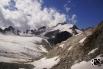 Oberalpstock im Blickfeld