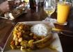 jugo de mango & Curry-Reis - Leibspeise