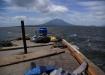 auf dem Rückweg von Isla Ometepe