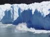 Gletscherabbruch IV
