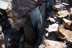 Gletscherimpression