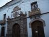 filigrane Holzschnitzereien in der UNESCO-Weltkulturerbe-Stadt Potosi
