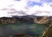 ein wahnisnniges Panorama auf rund 3800m ü.M.