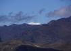 auch der Chimborazo, der höchste Berg Ecuadors (fast 6300m ü.M.) ist kurzum zu sehen..