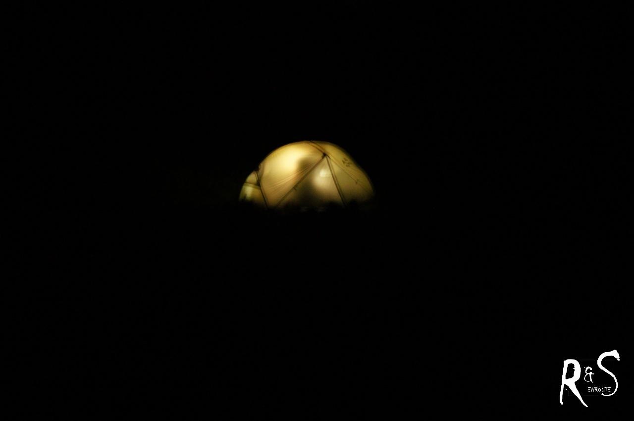 Aufstehzeit - im Dunkeln ist gut munkeln!