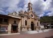 Plaza Central Vilcabamba