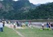 Jeden Sonntag kommen die Leute aus allen Gegenden rund um Rurre und verkaufen ihre Ware