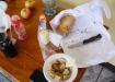 Chäs & Brot zum z'Vieri!