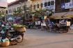 Siem Reap downtown