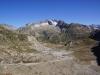 Rückblick auf den Sustenpass