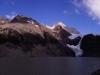 Glaciar und Laguna Los Perros