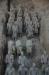Eine der am besten erhaltene Einheit der Terracotta-Armee