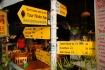 in Krabi town