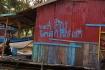 Anschrift in Khmer - Sprache und Schrift der Kambodschaner