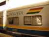Tren de Bolivia