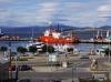 Harbour Ushuaia