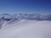 DIE Walliser Gipfelparade - Matterhorn ca. in der Mitte