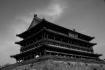 Trommelturm in Xian