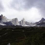 Circuito Grande Torres del Paine – Chile