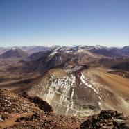 Cerro Sairécabur