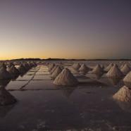 Chile – Salar de Uyuni – Bolivia