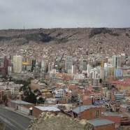 La Paz – eine atemberaubende Stadt…