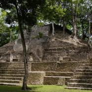 auf den Spuren der Maya in Belize