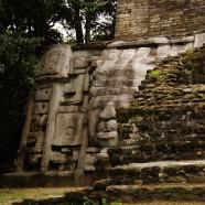 zu Besuch bei den Maya