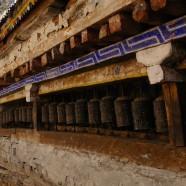 Rund um die Annapurnas – अन्नपूर्णा – गोल