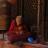 Pashupatinath पशुपतिनाथ und Boudha बौद्धनाथ