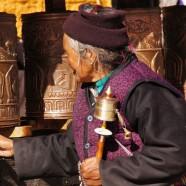 Seven Days in Tibet             བདུན  ལོ།  བོད