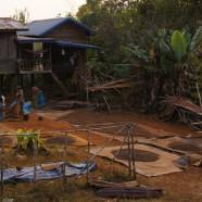 Laos en vélo – étape deux!