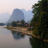 Laos en vélo – étape trois!