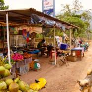 Laos en vélo – étape quatre!
