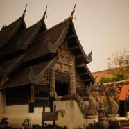 สวัสดีครับ … Sawadee ka; sawadee kap – ein Abstecher in das Land der Thai