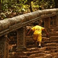 eine verzaubernde letzte Etappe zurück nach Kambodscha