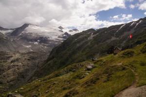 Gaulihütte auf 2205m ü.M.