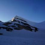 Brunegghorn 3833m ü.M.
