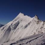 ein fantastischer Berg..