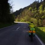 lockere 69km (Ab)fahrt nach Klagenfurt